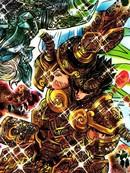 圣斗士星矢 Episode.G Assassin漫画