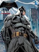 蝙蝠侠大战超人:正义黎明前传漫画漫画
